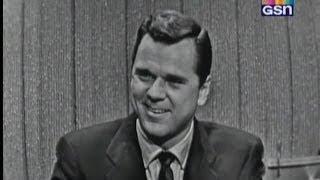 What's My Line? - Mark Goodson & Bill Todman; Jackie Cooper; Vivian Blaine [panel] (Jan 1, 1956)