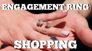 ENGAGEMENT RING SHOPPING - EPISODE THIRTEEN