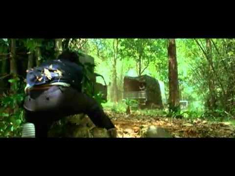 Raavanan Full Movie Part 6