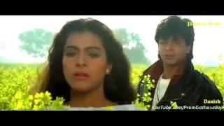 Tujhe Dekha To Yeh HD with Sonic Jhankar Beats