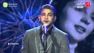 Arab Idol - محمد رشاد - أخذوا الريح - الحلقات المباشرة
