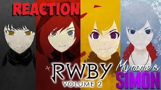 RWBY - Volume 2 Chapter 4 - Reaction