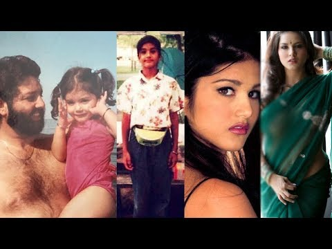 Sunny Leone Biography | Friends And Family Photos | Cinewood Green |