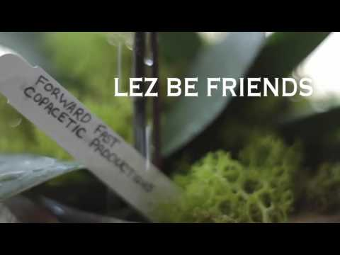 Lez Be Friends | Lesbian Short Film