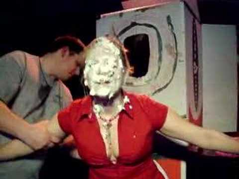Pies in the Face To the Extreme XD