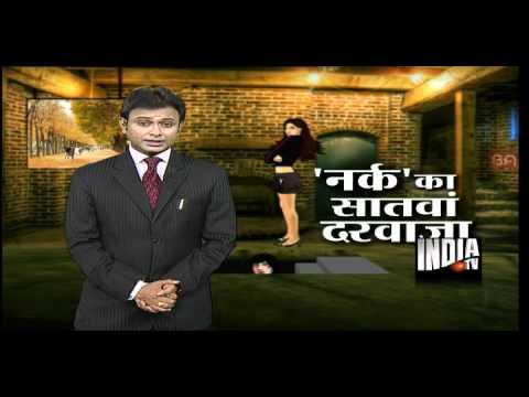 Xxx Mp4 Delhi Police Raids Brothel At GB Road Rescue 11 Girls 3gp Sex