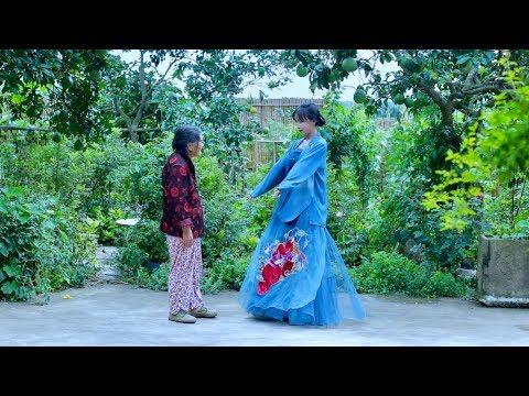 千年民俗蕴服章之美,蜀绣文化� �华夏礼仪 Shu Embroidery Liziqi Channel