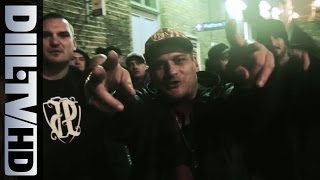 Hemp Gru - Wyrok Ulicy feat. Dixon37, Firma (prod. Fuso) (Official Video) [DIIL.TV]