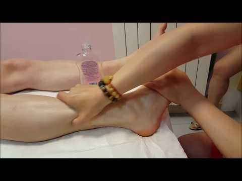 Xxx Mp4 Powerful Chinese Reflexology Massage With Oil ASMR Video 3gp Sex