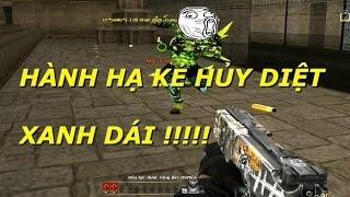 Bình Luận CF : Dual Steyr TMP-Ghetto - Tiến Xinh Trai Zombie V4