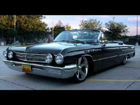 lowrider carros impala