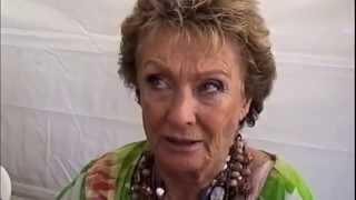 Cloris Leachman in person