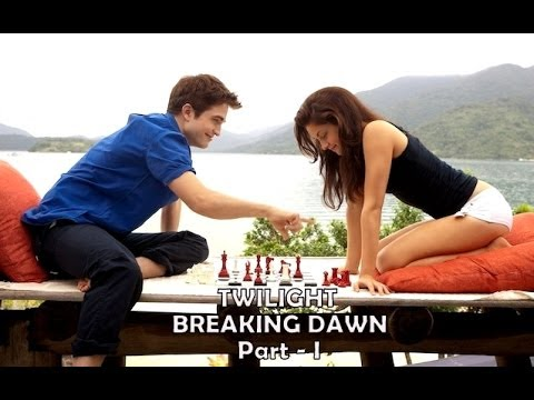 Xxx Mp4 Twilight Breaking Dawn Part 1 Love Scene 3gp Sex