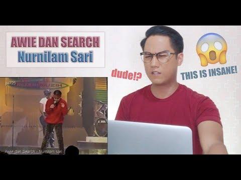 Xxx Mp4 Awie Dan Search Nurnilam Sari REACTION 3gp Sex