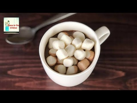 Xxx Mp4 Homemade Hot Chocolate Recipe By HUMA IN THE KITCHEN 3gp Sex