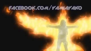 Naruto and Shinobi Alliance vs. Ten Tails - Part 1 (Neji Dies)