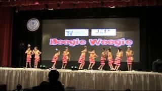Chad gayo paapi  bichua... dance