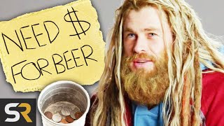 How Marvel Heroes Make Money In The Real World