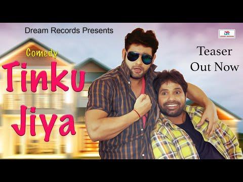 Xxx Mp4 Tinku Jiya Trailer Vijay Varma Andy Dahiya Aarohi Nara New Haryanvi Comedy Haryanavi 2018 3gp Sex