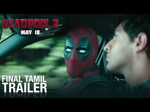 Xxx Mp4 Deadpool 2 Final Tamil Trailer Fox Star South May 18 3gp Sex