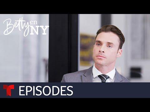 Xxx Mp4 Betty En NY Episode 11 Telemundo English 3gp Sex