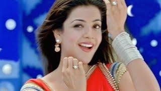 Kajal Aggarwal Video Song - Rangoli Rangoli Song - Volga Videos