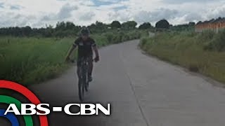 Mission Possible: The Cyclist Angel
