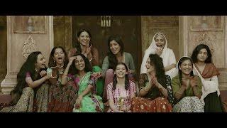 Begum Jaan | Making | Begum Ki Jaan | Vidya Balan