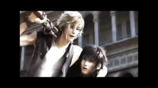 Final Fantasy XV || BULLET TRAIN
