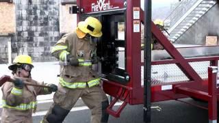 Fire Vent Video