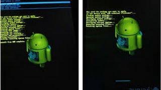 تنزيل نظام اندرويد من سام موبايل/اودين/وطريقة التحديث عبر الاودين /update android system