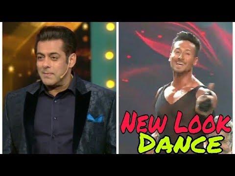 Xxx Mp4 Salman Khan Ka Swag Wala Swagat Tiger Shroff Dance With Baaghi 2 On Star Screen Awards 3gp Sex
