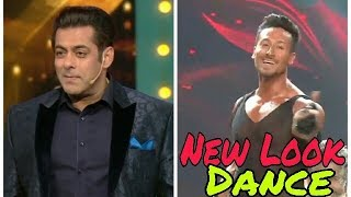 Salman Khan ka Swag wala Swagat & Tiger Shroff Dance with Baaghi 2 on Star Screen Awards