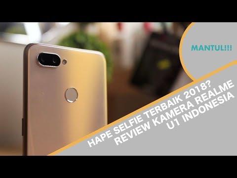 Xxx Mp4 Rp 2 899 Hape Selfie Terbaik Di Akhir Tahun 2018 Review Kamera Realme U1 Indonesia 3gp Sex