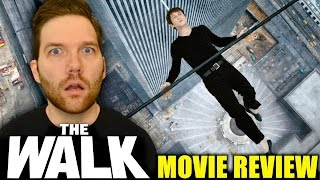The Walk - Movie Review