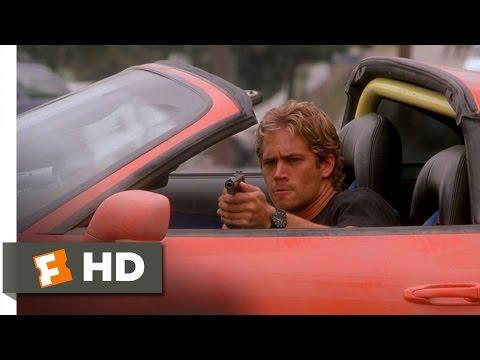 Xxx Mp4 The Fast And The Furious 2001 Chasing The Killers Scene 9 10 Movieclips 3gp Sex