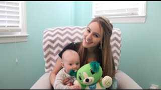 MOMMY AND BABY DECEMBER FAVORITES!