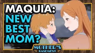 You Gotta Watch Maquia (And Call Your Mom) - Spoiler-Free Review