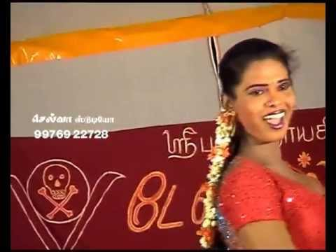 RECORD DANCE STAGE TAMIL