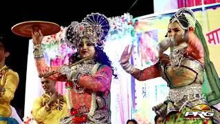 Kabhi Hamari Gali Aao Shyam | Manoj Riya Party Delhi | मनोज रिया एण्ड पार्टी  PRG MUSIC