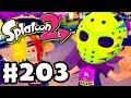 Download Video Download New Splatoween Gear! - Splatoon 2 - Gameplay Walkthrough Part 203 (Nintendo Switch) 3GP MP4 FLV