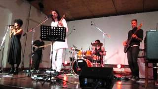 SEÑORA MARIA ROSA (Efraín Orozco) - REYES