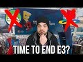 No PlayStation or EA at E3 2019 - Is E3 DYING? | RGT 85