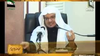 لئلا تحزن محاضرة  للشيخ عبدالمحسن الاحمد