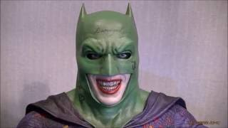 Hot Toys Joker Imposter Version Review