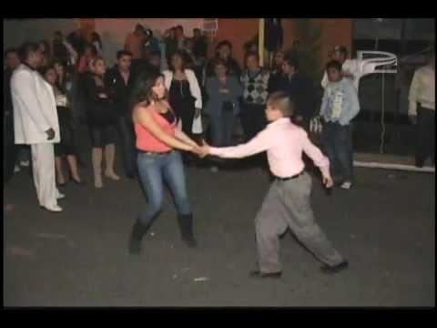 Baile Peñón de los Baños Doble C Cumbia de los Kiss