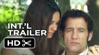 Blood Ties Official International Trailer #2 (2013) - Zoe Saldana, Mila Kunis Movie HD