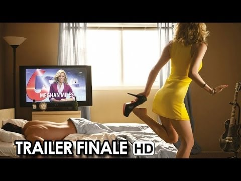 Xxx Mp4 Una Notte In Giallo Trailer Ufficiale Italiano 2014 Elizabeth Banks Movie HD 3gp Sex