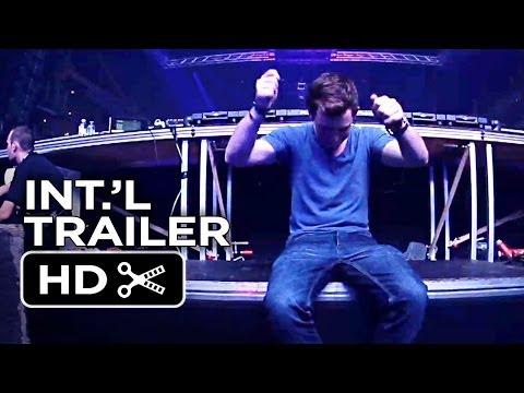 I Am Hardwell Official International Trailer (2014) - Hardwell Documentary HD