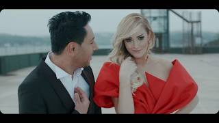 Shahyad Ft Petek Dinçöz - Eshgham SNEAK PREVIEW